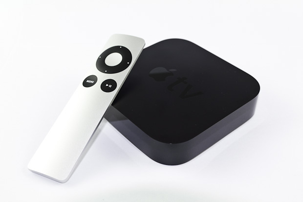 Телевизионная приставка Apple TV